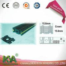 Гофрированные крепежные детали серии Gc20n