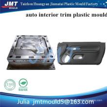 Huangyan Auto Tür interior trim Kunststoff-Formenbau mit Stahl p20