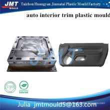Huangyan auto door interior trim plastic mold with p20 steel