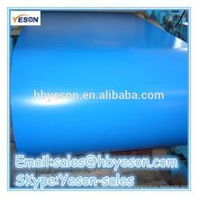 Hot Prime PPGI Vorgemalte verzinkte Stahlspulen Bleche guter Preis aus China für Bedachungen