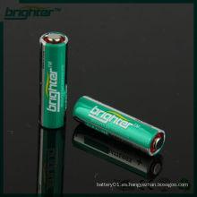 Baterías 27a 12v sin mercurio de la batería alcalina CIXI lr27a 12v