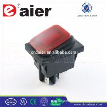 Daier электрический переключатель электрический переключатель,