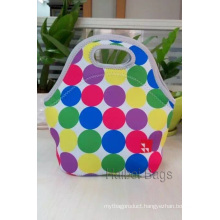 Neoprene Tote Shopping Bag, Thermal Bag