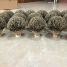 20mm Mejor Badger Hair Beard Brush Knot