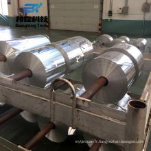 Feuille en aluminium de stratification de haute qualité 4343/3003/4343 soudant avec le prix bas