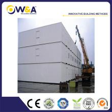 (ALCP-175) Panneaux muraux en béton ALC à faible coût certifiés SABS avec norme Australie