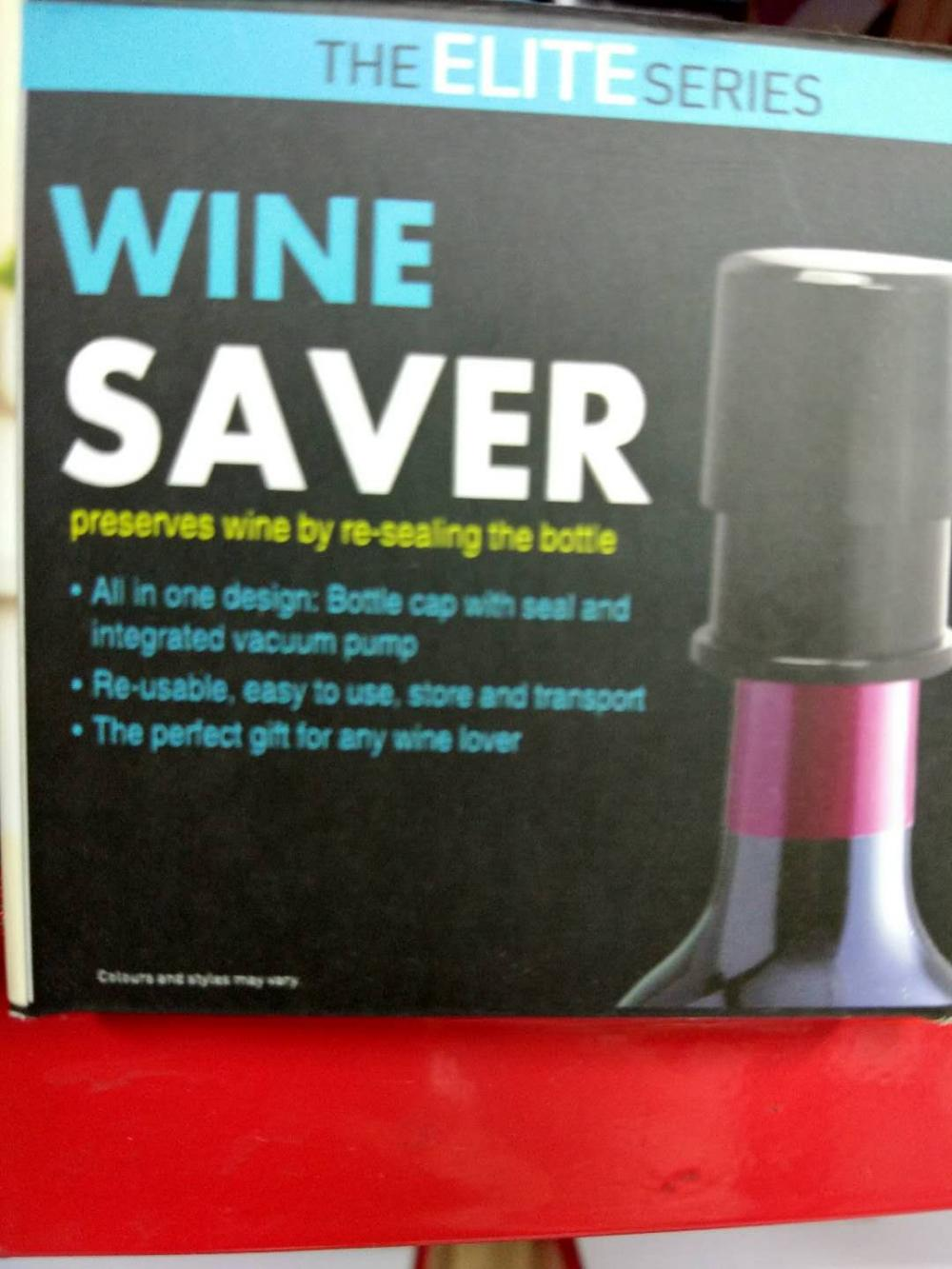 Kitchen Wine Stopper