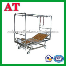 High Quality Adjustable Hospital Orthopedic Traction Equipment With Double Arm Lift Pole