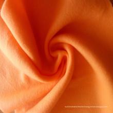 Tissu en polaire simple pour textile domestique