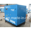 Compresseur d'air économiseur d'énergie de vis de compression de deux étapes (KD75-7II)