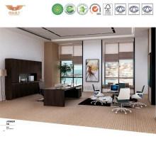 Boardroom Furniture Luxury Wooden Desk Office Desk (JOINER-ED26)