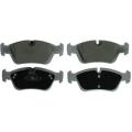 FMSI D781 Semi Metallic Bremsbeläge BMW / WIESMANN 34116761244 GDB1348