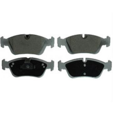 FMSI D781 Freins semi-métalliques BMW / WIESMANN 34116761244 GDB1348