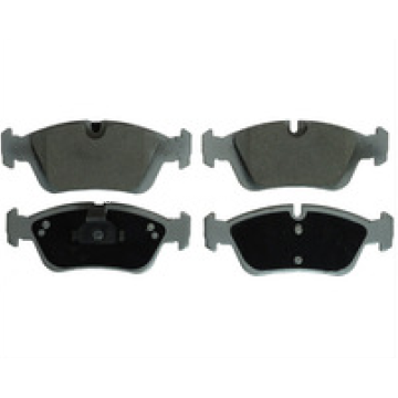 FMSI D781 Полудикие тормозные колодки BMW / WIESMANN 34116761244 GDB1348