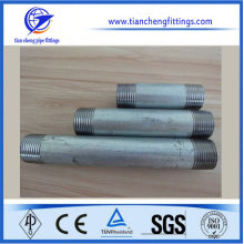 Teck Thread Pipe Nipples