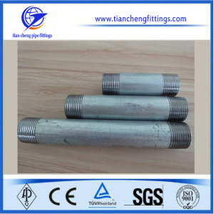 Taper Thread Pipe Nipples