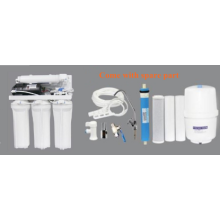 Residential RO Purifier RO-550P Compact