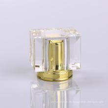 Professionelle Fabrik Crystal Perfume Cap