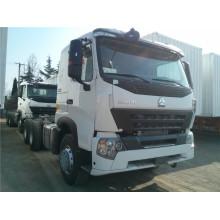 Cnhtc A7 420HP Tracteur Camion Vente Chaude
