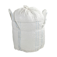 Circular PP Big Bags with Coating