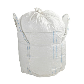 Epistilbite Jumbo Bag with 2 Loops for Packing Minerals
