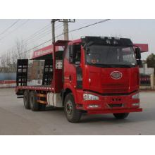 ตัวอย่าง FAW 6X4 30Ton Heavy Duty Low Bed