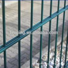 Ограждение с порошковым напылением двухседельное ограждение из проволочной сетки (заводская цена)