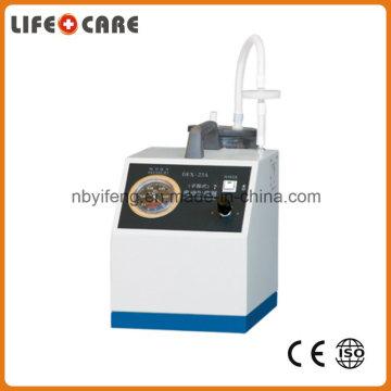 Appareil électrique d'aspiration de Sputum à la vente chez China Factory Sale Hospital