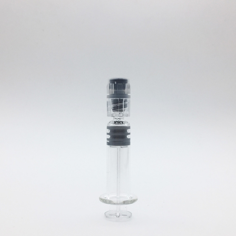 1ml Prefilled Syingesルアーロック