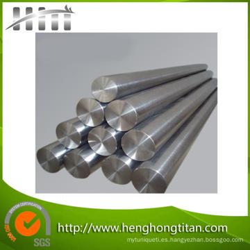 ASTM B 348 Titanium Bar / Rod