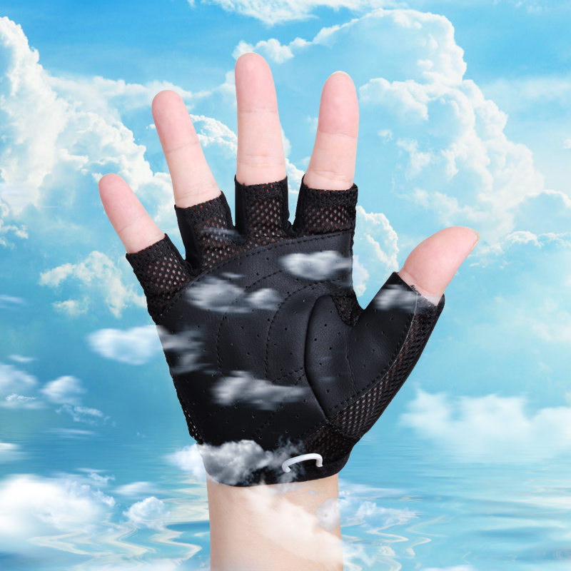 Prevent palm injury gloves
