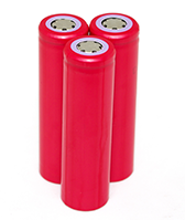mini flashlight battery Panasonic 18650 zy