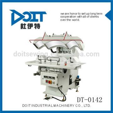 Colar de camisa e máquina de imprensa de manguito DT-0142