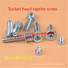 Taptite Screw M6*12