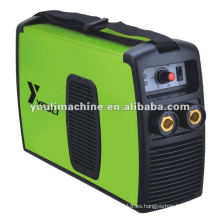 Inverter DC IGBT MMA 250 máquina de soldadura ARC 200 soldador
