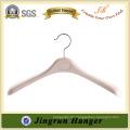 Kundenspezifische Qualität Pullover Kleiderbügel aus Kunststoff