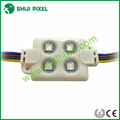 4pcs SMD5050 led module for letter box 5050 led module led display module