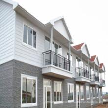 Полуфабрикат дом стальной структуры для виллы и апартаменты (сайт kxd-SSB1391)