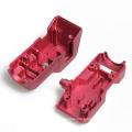 Best cnc milling machining aluminum milling parts service