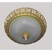 Lampe de plafond en résine de style Antique Lighting intérieur (SL92617-3)