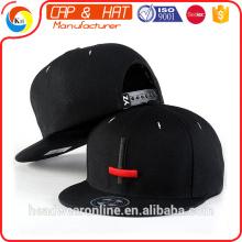 2016 Snapback Hats, Custom Snapback с вышивкой LOGO