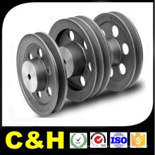 Casting de precisión Casting de piezas por Materiales Metal / Aluminio / Latón / Bronce