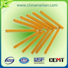 Cuña de ranura de tela de fibra de vidrio con aislamiento epóxico 3240 (B)