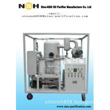 insulation oil purifier,oil treatment,transformer oil filter