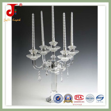 Crystal Candle Holder Candlestick (JD-ZT-007)