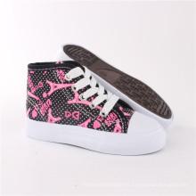 Zapatos para niños Kids Comfort Canvas Shoes Snc-24252