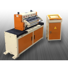 Zigzag Nc Servo feeder production line
