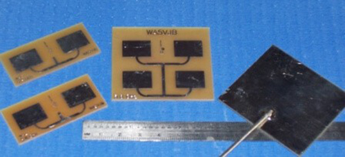 Patch Arrays antenna PCB