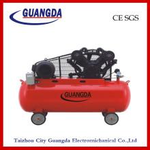 CE SGS 300L 10HP alumínio Compressor (V-1.05/12.5)
