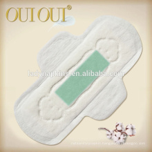 Extra care feminine best comfort herbal free sample sanitary pad